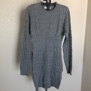 Dresses & Skirts - Sweater dress